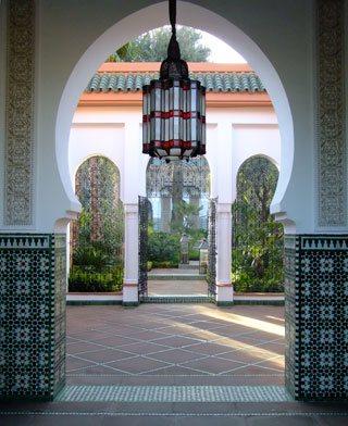 Red City Marrakech